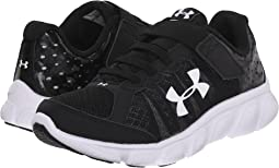 Under Armour Kids UA BPS Assert 6 AC (Little Kid)