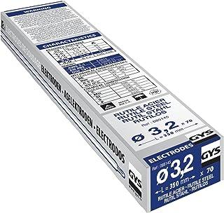 comprar comparacion Welding Electrodes 85145 - Accesorio de soldadura (tamaño: 3.2mm)