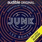 Cover image of Junk by Les Bohem