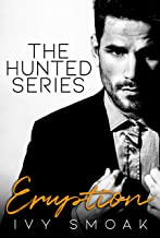 Eruption (The Hunted Series Book 3) PDF