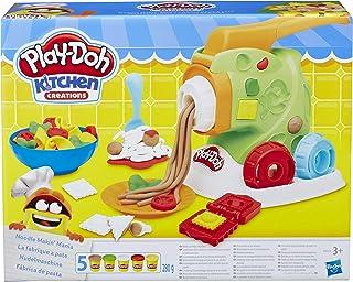 Play-Doh- Fábrica de Pasta (Hasbro B9013EU4