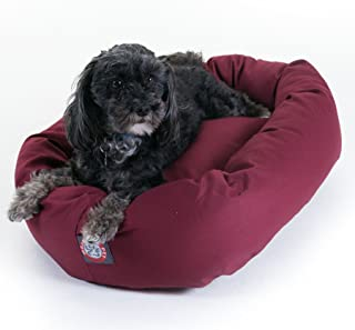Bagel Pet Dog Bed By Majestic Pet Products