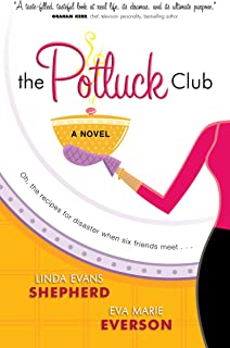 The Potluck Club (The Potluck Club, Book 1)