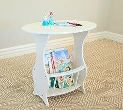 Frenchi Furniture Magazine Table