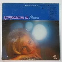 Symposium in Blues [ Merck Sharp & Dohne Promotion Album]