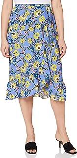 French Connection Women's ELOISE RUFFLE SKIRT Skirt