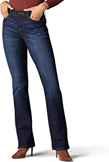 Women's Flex Motion Regular Fit Bootcut Jean