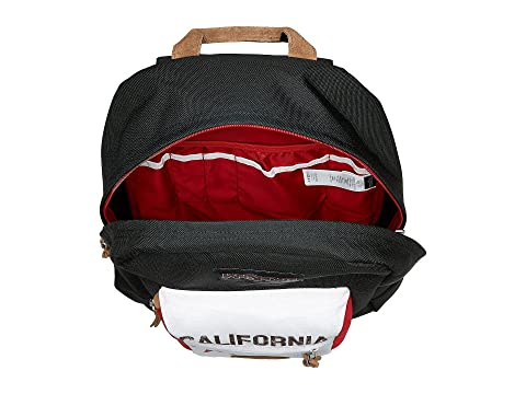 Republic Red New California Reilly JanSport I6wqYY