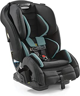 Baby Jogger City View Space Saving All-in-One Car Seat, Mineral