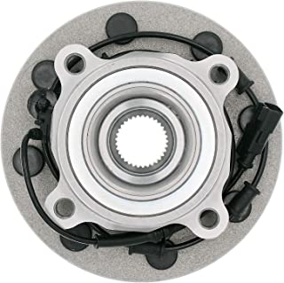 Dorman 951-825 Front Wheel Bearing and Hub Assembly for Select Dodge Models