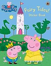 Peppa Pig: Fairy Tales! Sticker Book