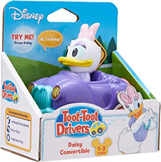 Vtech Toot-Toot Drivers Daisy Convertible, Multi-Colour, Vt80-511203