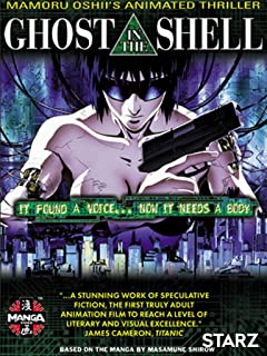 Best ghost in shell stream Reviews