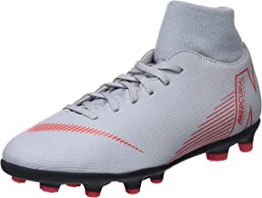 Nike Superfly 6 Club FG/MG, Zapatillas de Fútbol Unisex Adulto