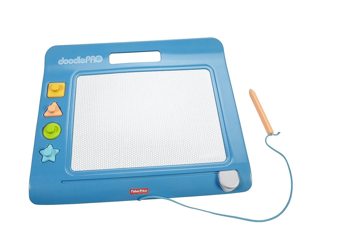 Fisher-Price DoodlePro, Slim (Blue)