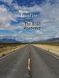 Kai'Sa Mark Knopfler Down The Road Wherever Poster Art Print Posters 18×24 Inches Unframed Poster Print
