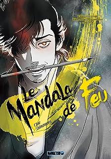 Le Mandala du Feu