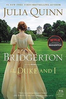 The Duke And I: Bridgerton