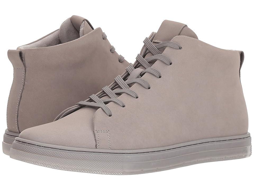 Kenneth Cole New York Colvin Sneaker (Light Grey) Men