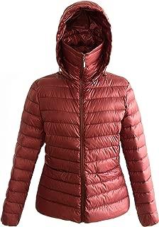 Packable Down Jacket Heat Keep Jacket Womens Down Jacket Ultra Light Down Jacket