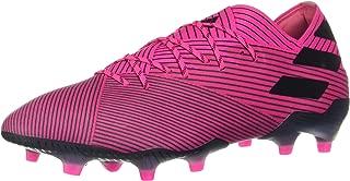 adidas Men's Nemeziz 19.1 Firm Ground Soccer Cleat