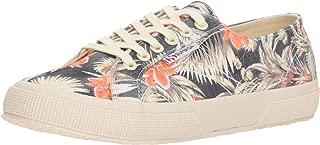 Superga Women's 2750 MAUFLORALW Sneaker