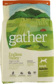 gather endless valley dog food