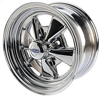 Cragar 61 Chrome Wheel (15x7