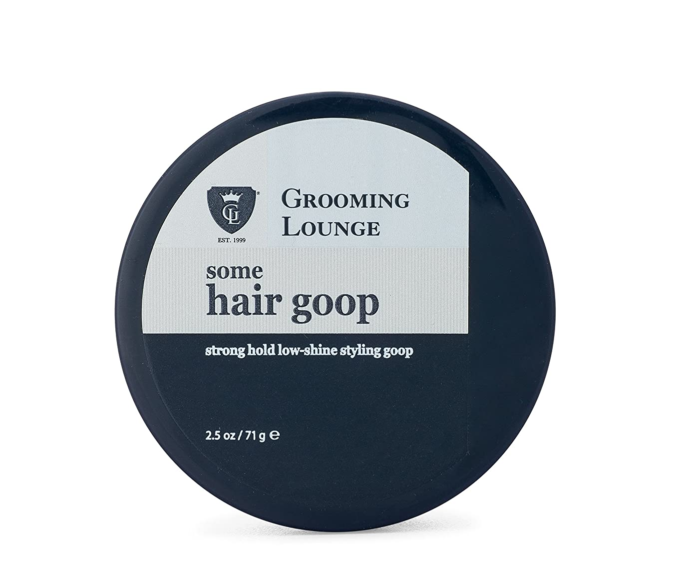 ファンブル祭りアイロニーGrooming Lounge Some Hair Goop by Grooming Lounge