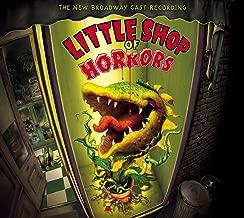 Little Shop Of Horrors - New Broadway Cast