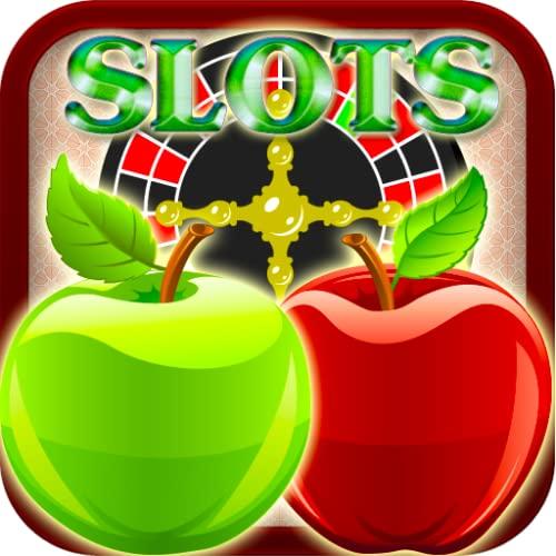 Slots Games for Kindle Fire Maple State Berry