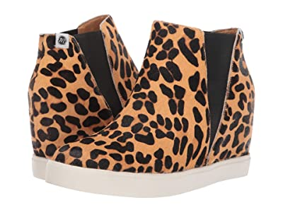 Matisse Lure (Leopard Cowhair) Women