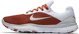 4f0767f9e5a8 Nike Men s Texas Longhorns Free Trainer V7 Week Zero Collection College  Shoes - Size 10 M