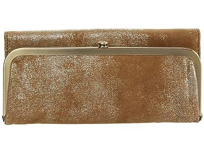 Hobo Rachel (Gilded Leaf) Clutch Handbags