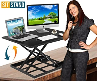 Abvenc Foldable Laptop Table