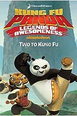 Two to Kung Fu (Kung Fu Panda TV) Hardcover