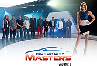 motor city masters episode 1