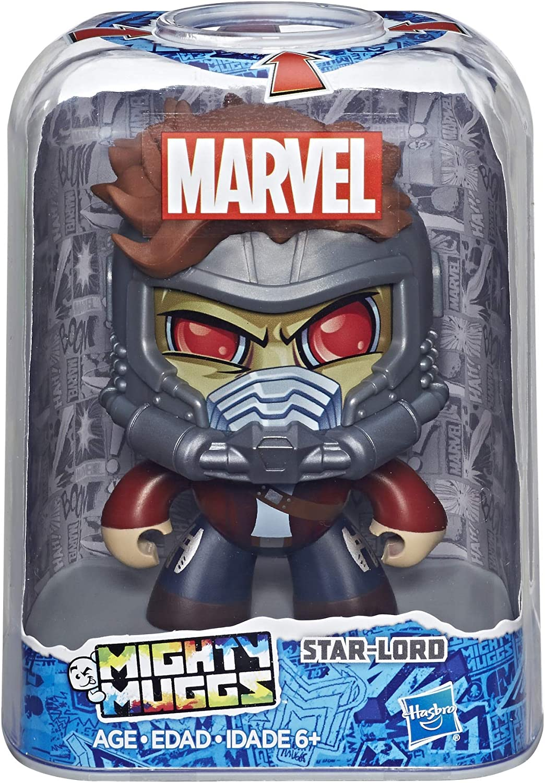 Mighty Muggs - Marvel (Hasbro E2122EU4)
