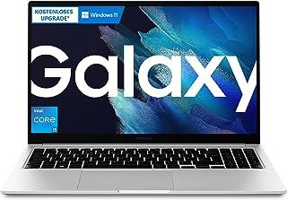 "Samsung Galaxy Book - 39.6 cm (15.6"") - Core i5 1135G7-8 GB RAM - 256 GB SSD"