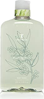 Thymes Body Wash, Eucalyptus, 270ml Bottle