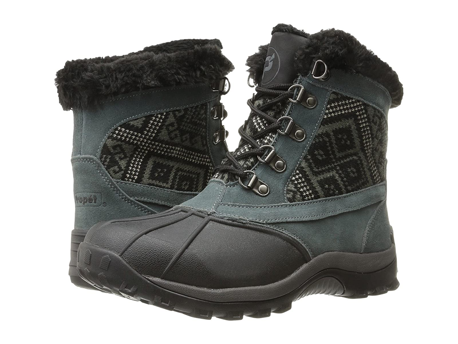 Propet Blizzard Mid Lace IICheap and distinctive eye-catching shoes