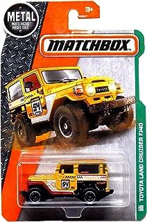 Best matchbox land cruiser Reviews