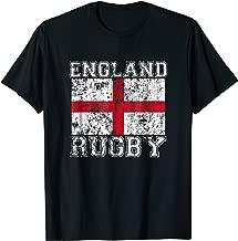 England Rugby Shirt - England flag England jersey men women