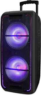 Edison Professional High Power Portable System with LED Lighting 1.5