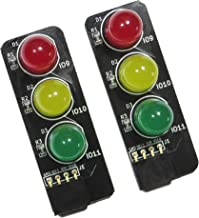 raspberry pi traffic light