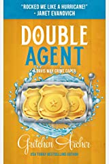 Double Agent Kindle Edition