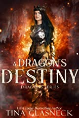 A Dragon's Destiny (The Dragons Series Book 1) Kindle Edition