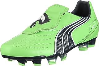 PUMA V3.11 i FG Mens Leather Soccer Boots/Cleats