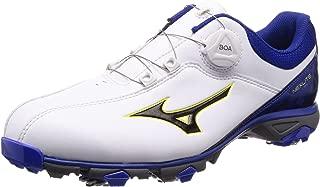 [ミズノゴルフ] ゴルフシューズ ネクスライト 005 ボア メンズ スパイク 3E