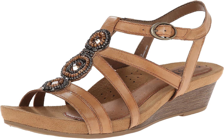 Cobb Hill Women's Hannah Black sandals 7 M
